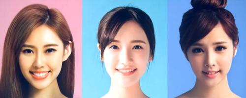 Wygładzanie cery wXiaomi Mi Note 3/ Fot. Xiaomi