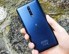 Nokia 8 ma niewiarygodnie słaby aparat. Tak twierdzi DxOMark