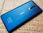 Nokia 8 Pro ma pozytywnie zaskoczyć ceną. I nie tylko