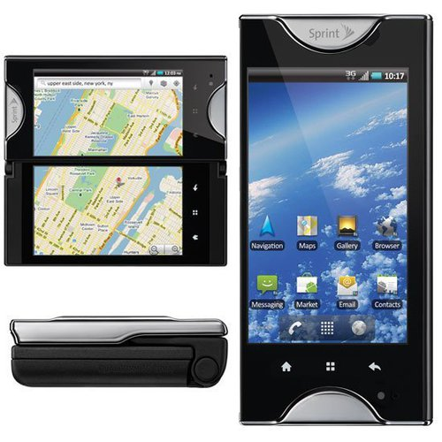 pictures-kyocera-echo-from-sprint