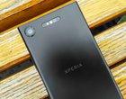 Dwa smartfony Sony otrzymują Androida Oreo
