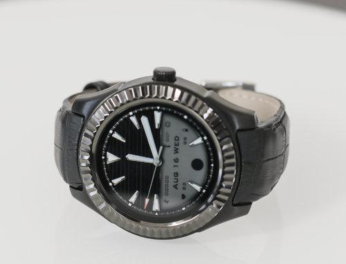 Smartwatch NO.1 D7/ fot. gsmManiaK.pl
