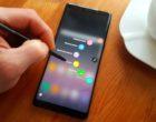 Samsung Galaxy Note 9 otrzyma bardziej pojemną baterię