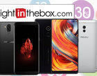 Promocje w LightInTheBox. Taniej Xiaomi Mi Mix 2 i Meizu M6 Note
