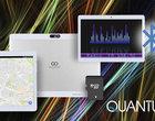 GOCLEVER przedstawia Quantum 3 960 Mobile. Tani tablet z ekranem Samsunga