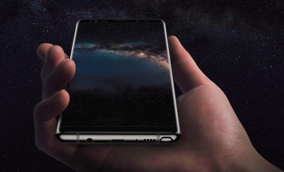 Samsung Galaxy Note 8 / fot. Samsung