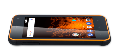 myPhone HAMMER ACTIVE/ fot. myPhone