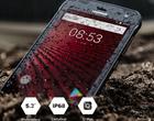 myPhone HAMMER Blade to smartfon dla aktywnych. Z czytnikiem linii papilarnych
