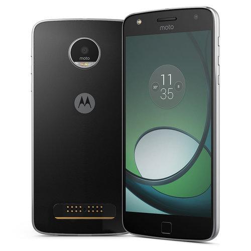 Motorola Moto Z Play / fot. producenta