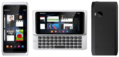 Nokia N950 / fot. Evan Blass