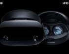 Samsung HMD Odyssey: zestaw VR stworzony razem z Microsoftem