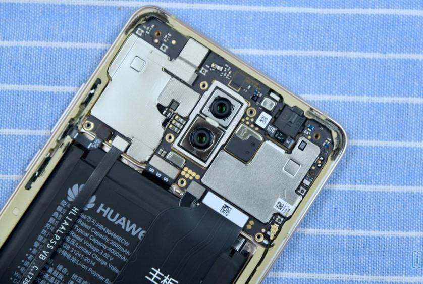 Huawei Mate 10 / fot. Myfixguide