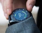Masz Gear S3? Samsung wypuścił dla niego wielką aktualizację z Tizen 3.0