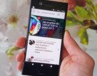 Znamy specyfikację nowego smartfona Sony na 2018 rok
