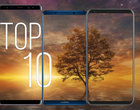 """Najlepsze """"bezramkowe"""" smartfony. TOP-10 (jesień 2017)"""