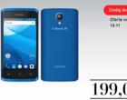 Wybitnie tani myPhone C-Smart IV do kupienia w Biedronce. Warto?