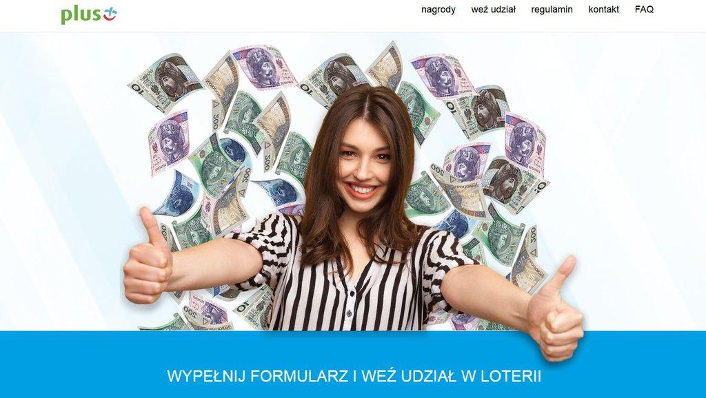 fot. printscreen za stroną extrakasaodplusa.pl