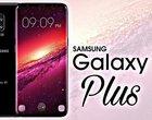 Samsung Galaxy S9+ pojawił się w benchmarku z 4GB RAM