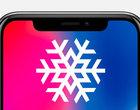 iPhone X szwankuje, gdy jest mu za zimno