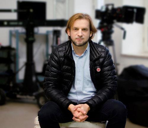 Andrzej Cichocki / fot. LG
