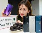 LG rozpoczyna testy Androida 8.0 Oreo dla LG V30
