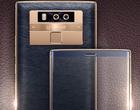 Luksus z bezprzewodowym ładowaniem. Gionee M7 Plus niczym Vertu