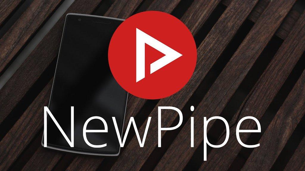fot. NewPipe
