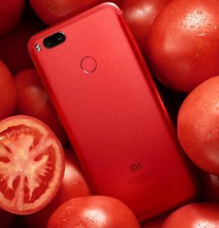 Fot. Xiaomi Mi A1