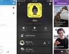 Nowy Snapchat - zamiast łączyć, będzie rozdzielał