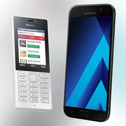 telefon czy smartfon