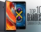 TOP-10: smartfony z GearBest