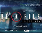 X-Files: Deep State gra dla fanów serialu na iOS i Android