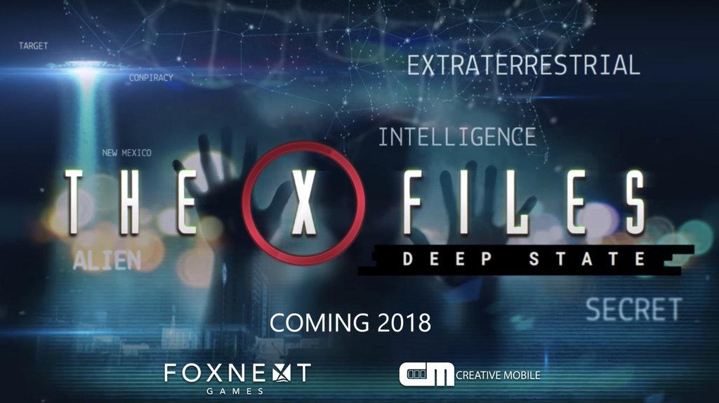 fot. X-Files