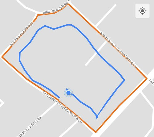 Elphone S8 - GPS