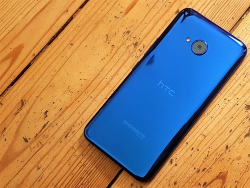 Poprzedni HTC U11 life / fot. gsmManiaK.pl