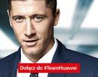 Huawei szuka pracowników w Polsce