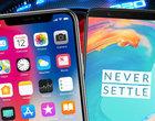 OnePlus 6 w AnTuTu. Zrzuty ekranu potwierdzają wysoką wydajność i wycięcie w ekranie