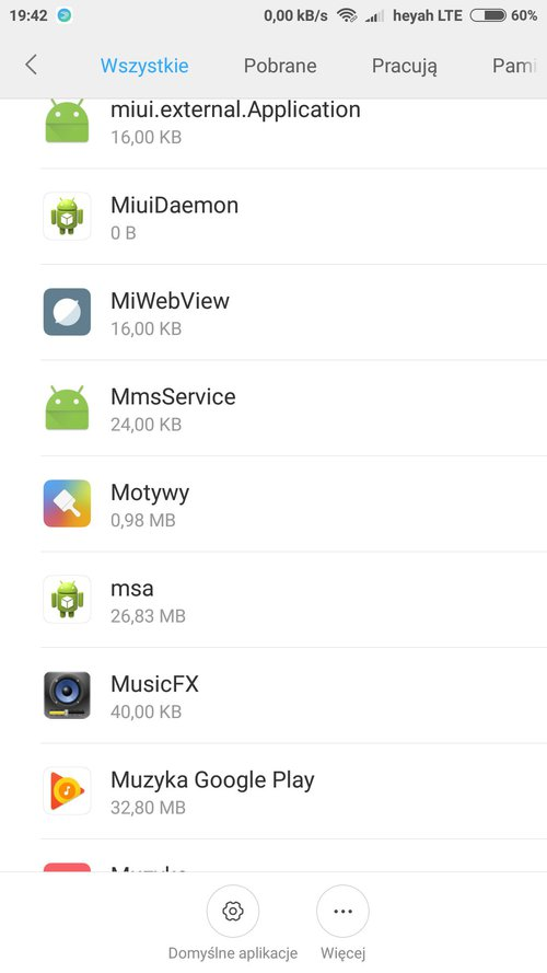 MiuiDeamon na moim Xiaomi Mi 6