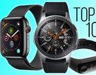 Najlepsze smartwatche