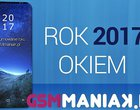 Rok 2017 oKiem gsmManiaKa - najważniejsze wydarzenia i premiery