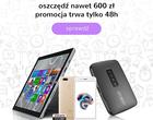 Promocja Mobilne 48h to świetna okazja, by kupić wybrane smartfony w niższych cenach