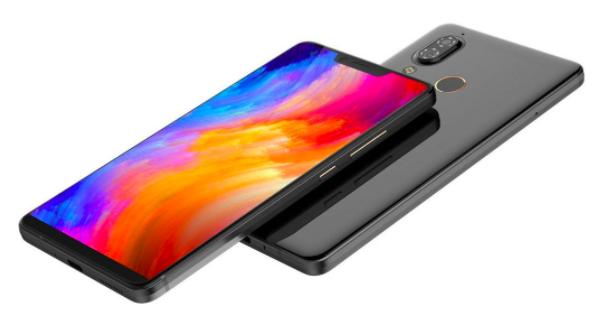 E-P1 to zmodyfikowana wersja smartfona Sharp Aquos S3