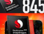 Czy Snapdragon 845 jest dużo lepszy niż 835? Porównanie procesorów