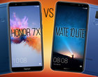 Honor 7X czy Mate 10 Lite?