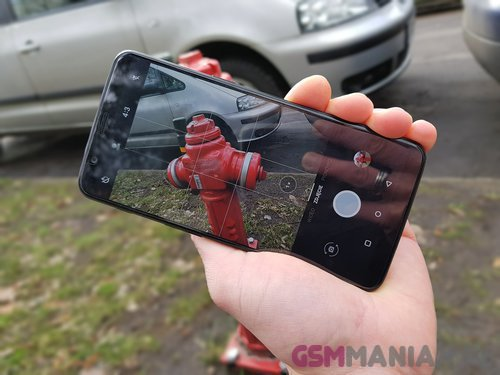OnePlus 5T / fot. gsmManiaK.pl