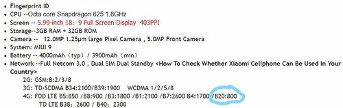 Jak widzicie, LTE 800 MHz jest na pokładzie :)