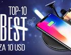 TOP-10 gadżetów za 10 dolarów z GearBest