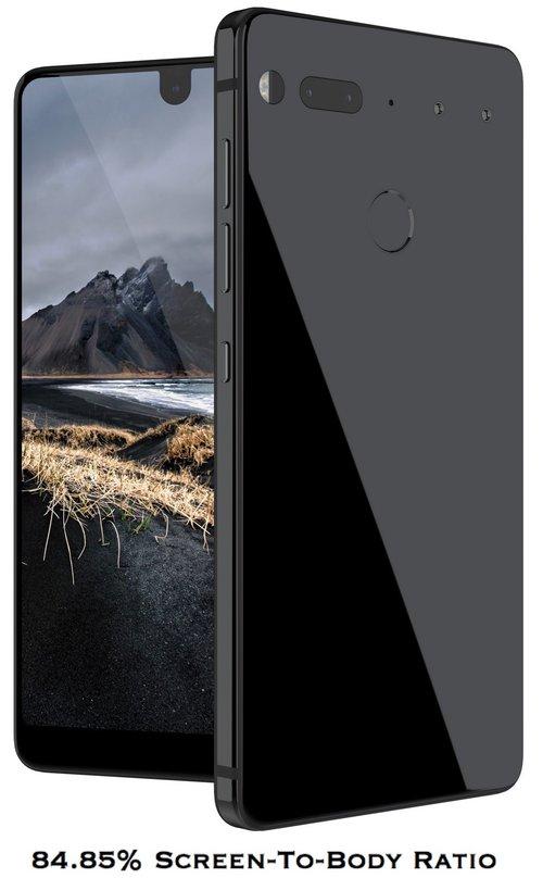 Essential Phone/ fot. Essential