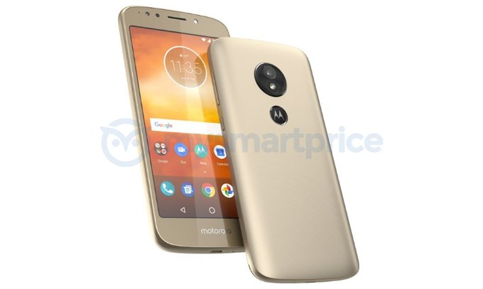 Motorola Moto E5/ fot. MySmartPrice