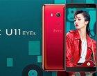 HTC U11 EYEs oficjalnie. Specyfikacja, cena i dostępność